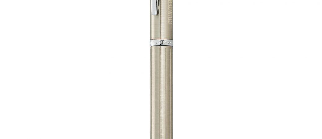 Imprinted Pen and Pencil Sets - Cutter & Buck Draper Pen Set