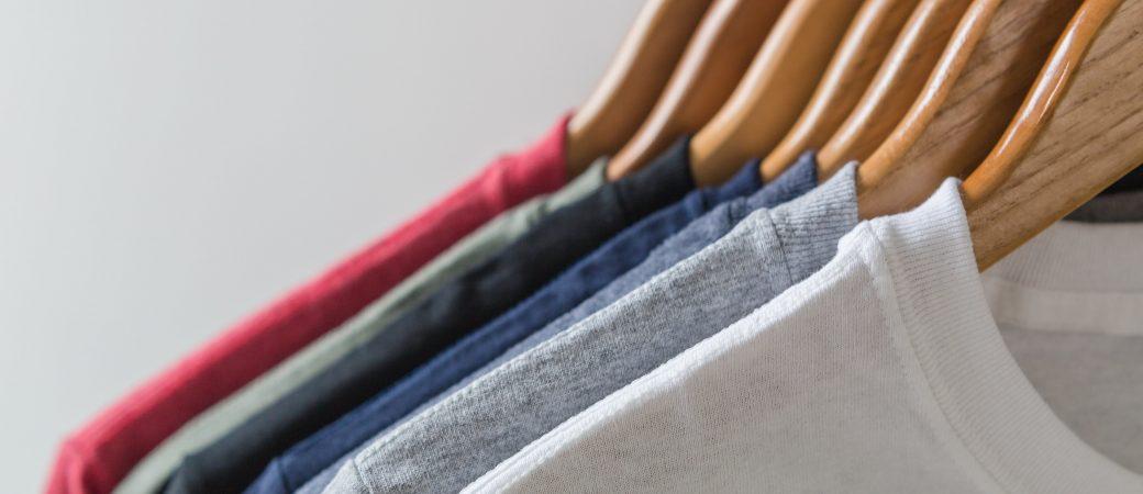 tri-blend blank t-shirts